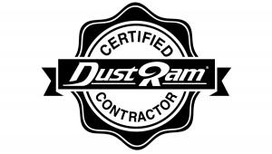 tile removal equipment - dustram