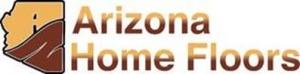 AZ Home Floors Logo