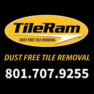 tileram - utah tile removal