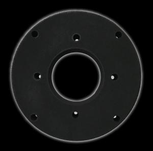 filter plates pulse bac 1250