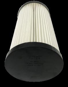 hepa filter vacuum for the pulseram